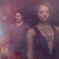 Damon and Bonnie season 6