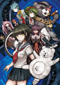 Dangan Ronpa Another Episode Preorder Bonus Art