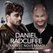 Daniel Radcliffe At NRJ Studio (Fb.com/DanielJacobRadcliffeFanClub)