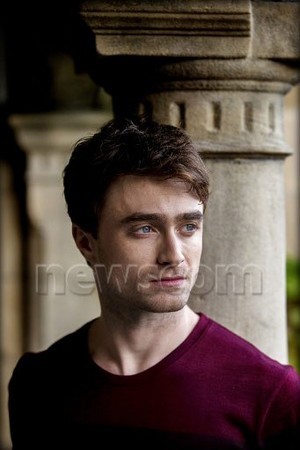 Daniel Radcliffe Exclusive photoshoot in Amsterdam (Fb.com/DanielJacobRadcliffeFanClub)