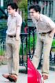 Daniel Radcliffe as Allen - daniel-radcliffe photo
