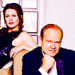 Daphne and Frasier
