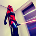 Darth Talon Cosplay - darth-talon icon