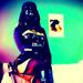 Darth Vader Cosplay - darth-vader icon