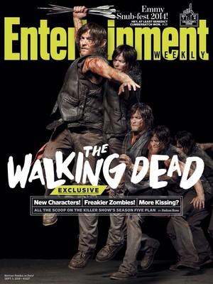 Daryl | Season 5 | Entertainment