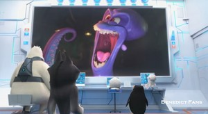 Dave - Cue Evil Laugh!