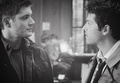 Dean and Castiel ✦ - dean-and-castiel photo