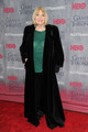 Diana Rigg (Lady Olenna Tyrell) - March 18, 2014 - game-of-thrones photo