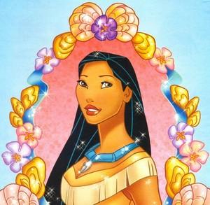 Disney's Pocahontas:)