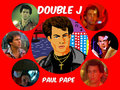 Double J collage