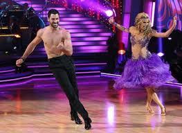 Ea dancing