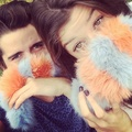 Eleanor's new Instagram Picture ♥