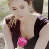 The Vampire Diaries photo probably containing a portrait entitled Elena Gilbert