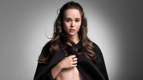 Ellen Page wallpaper called Ellen Page