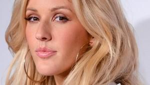 Ellie Goulding karatasi la kupamba ukuta