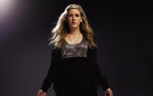 Ellie Goulding wolpeyper