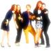 Emilia Clarke, Michelle Fairley, Richard Madden, Alfie Allen and Rose Leslie