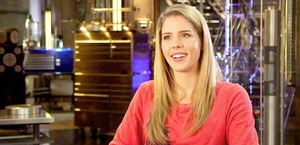 Emily - panah S2 DVD Interview