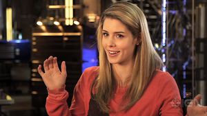 Emily - Arrow S2 DVD Interview