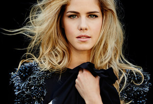 Emily Bett Rickards - Bello Magazine Photoshoot ♥