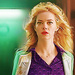 Emma Stone as Gwen Stacy প্রতীকী