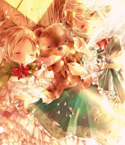Hetalia: England wallpaper with a bouquet, a camellia, and a rose entitled England6331
