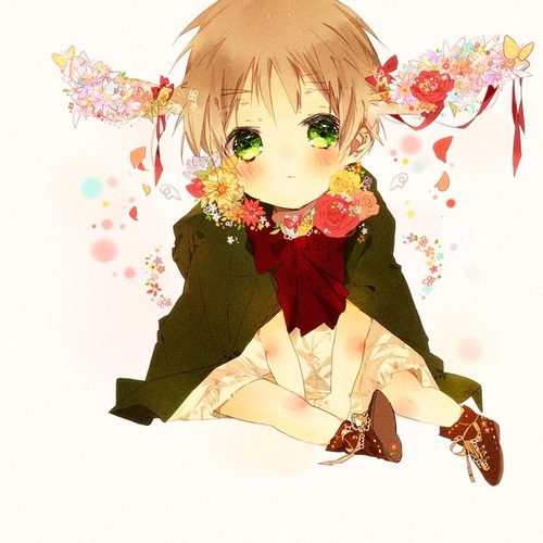 Hetalia: England wallpaper called England6331
