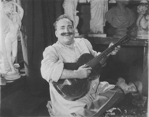 Enrico Caruso ( February 25, 1873 – August 2, 1921)