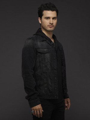 Enzo season 6 official picture