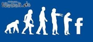 Evolution...