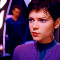 Ezri Dax          - star-trek-deep-space-nine fan art