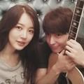 F.T. Island's Jonghun and Yoon Eun Hye  - yoon-eun-hye photo