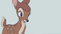 Faline Colored - bambi wallpaper