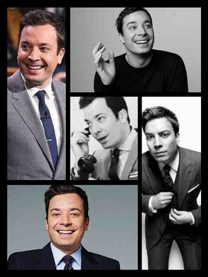 Fallon in different ways