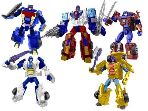 Transformers karatasi la kupamba ukuta called Fanmade Combiner Wars Turbomasters