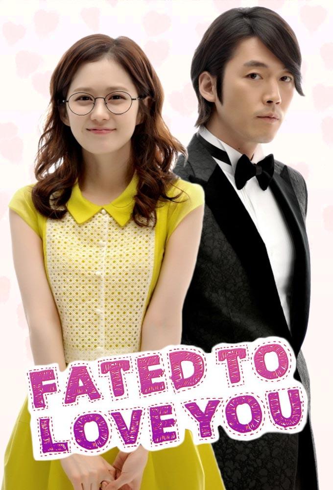 fated to love you drama free