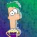 Ferb Icon