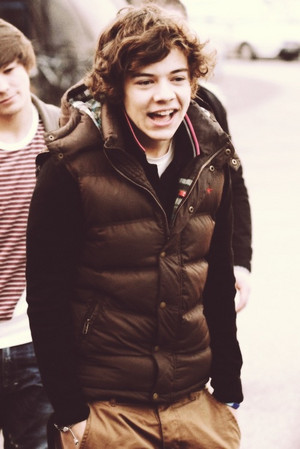 Fetus Harry
