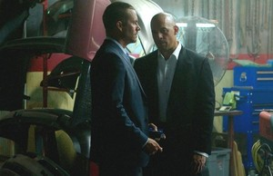 First Stills of Fast And Furious 7