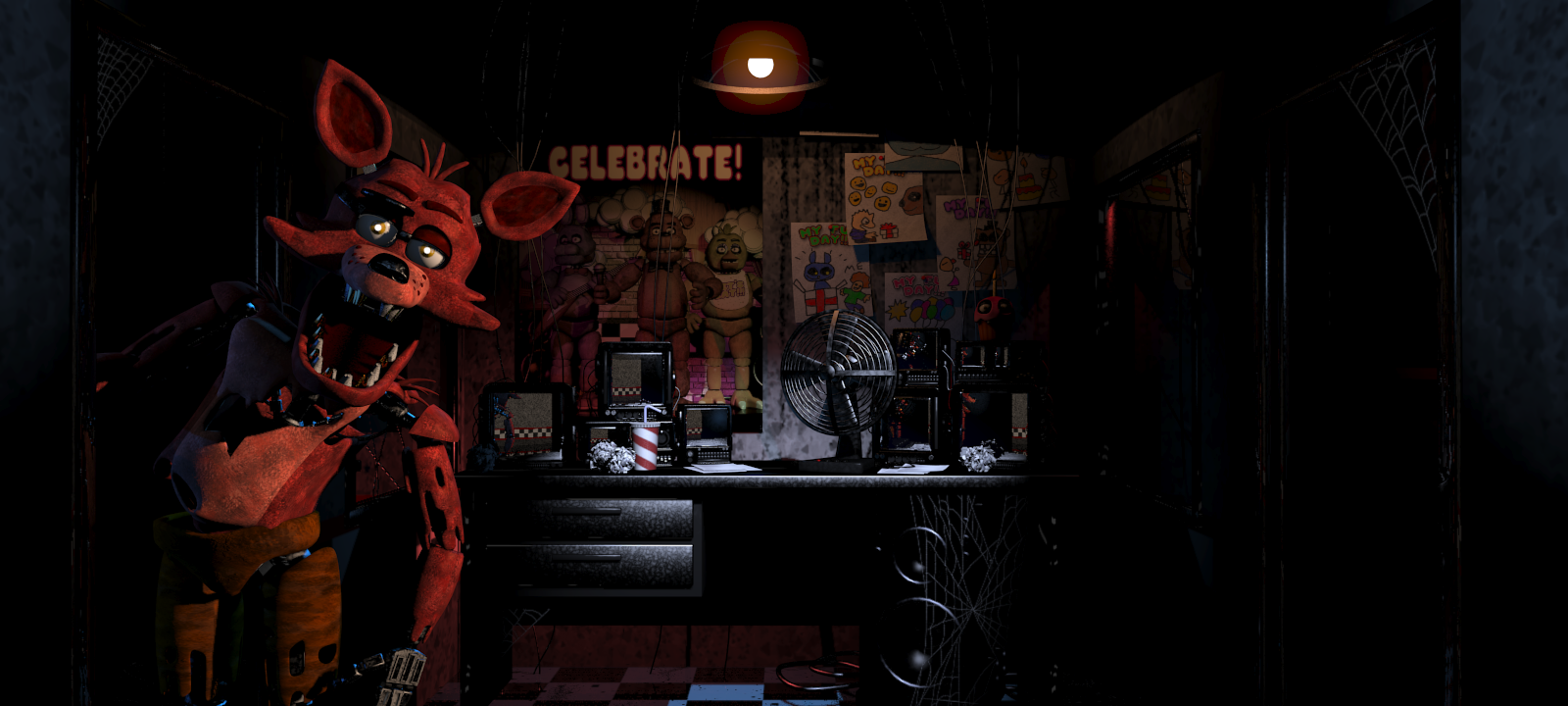 Five Night's At Freddy's - Five Nights at Freddy's Photo (37535678