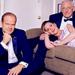 Frasier, Roz, and Martin