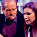 Frasier and Roz