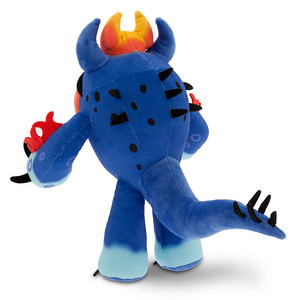 Fred Plush from Disney Store