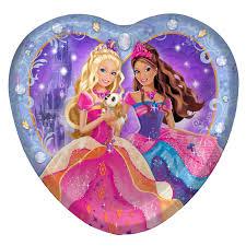 フレンズ and Princess Forever
