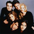 Friends cast - friends photo