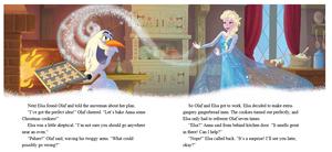 Frozen - All I Want For Krismas