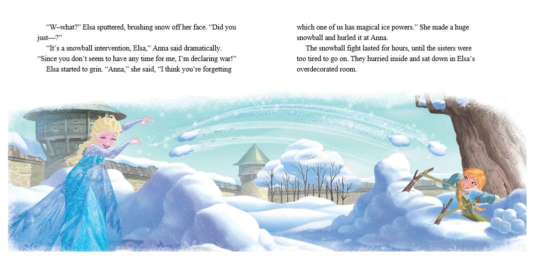 Elsa And Anna Images Frozen