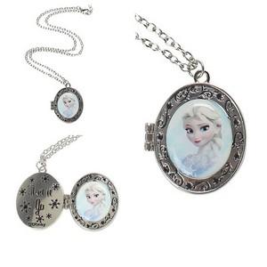 Frozen Elsa Necklace
