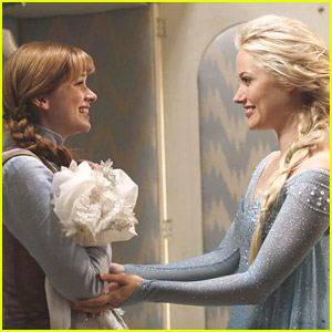 Frozen: Once upon a Time