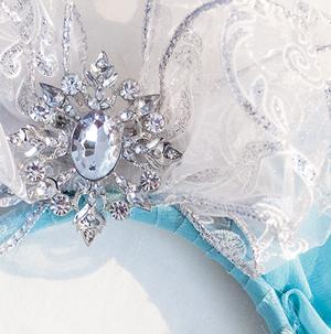 Frozen Queen Elsa Mickey ears